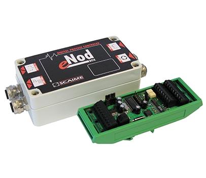eNod3-C Ağırlık-Ürün Kontrolör