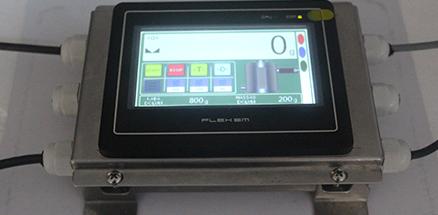 Eliton Otomasyon FE - 1D Yüksek Hızlı Hassas Tartım